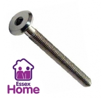 M6 X 12 Joint Connector Furniture Bolts (Ikea Style)