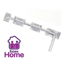 Garage Door Drop Bolt Galvanised 450mm - 18""