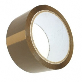 """2"""" Parcel Packing Tape - 6 Rolls"""