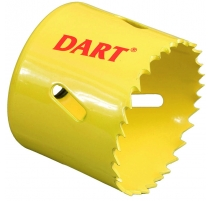 Dart 64mm Premium Bi-Metal Hole Saw