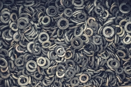 Types of washers and their uses - a handy guide