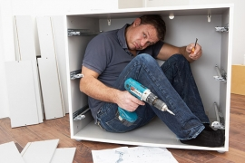 Top Tips to Prevent Flatpack Misery