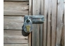 Keeping Your Garage and Outbuildings Secure